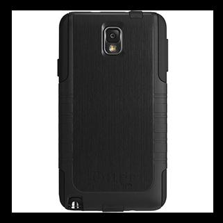 תמונה של Commuter שחור ל Galaxy Note 3