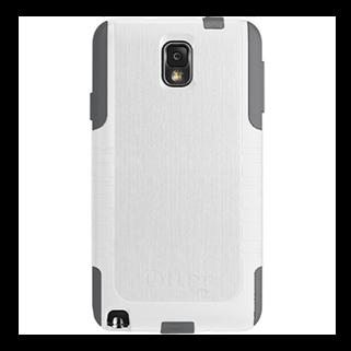 תמונה של Commuter לבן/אפור ל Galaxy Note 3