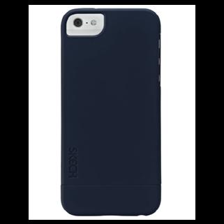 תמונה של Hard Rubber כחול ל iPhone 5/5s