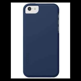 תמונה של Hard Rubber כחול ל iPhone 5c