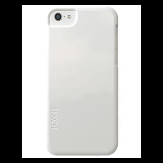 תמונה של Shine לבן ל iPhone 5c