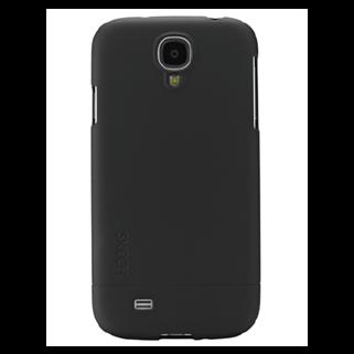 תמונה של Hard Rubber שחור ל Galaxy S4