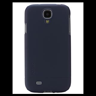תמונה של Hard Rubber כחול ל Galaxy S4