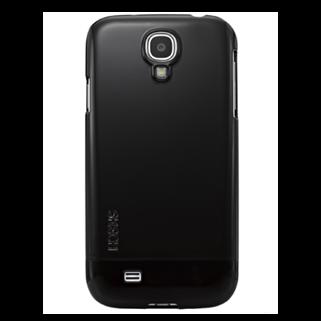תמונה של Shine שחור ל Galaxy S4