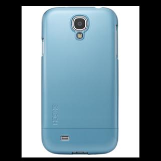 תמונה של Shine כחול ל Galaxy S4