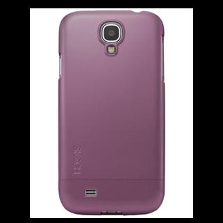 תמונה של Shine סגול ל Galaxy S4