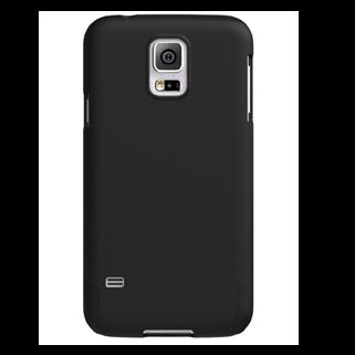 תמונה של Hard Rubber שחור ל Galaxy S5