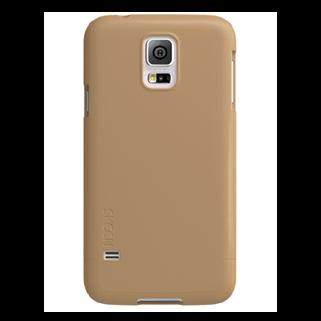 תמונה של Hard Rubber זהב ל Galaxy S5