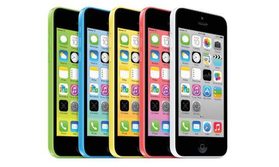 תמונה עבור הקטגוריה iPhone 5c