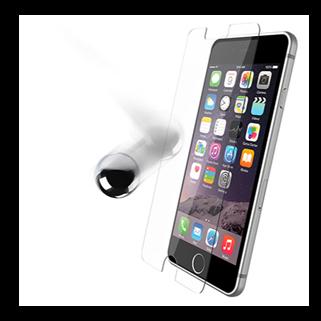 תמונה של מגן מסך זכוכית Alpha ל iPhone 6