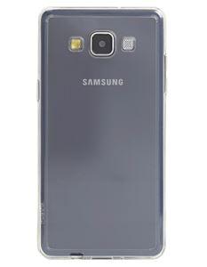 כיסוי שקוף Crystal ל Galaxy A5