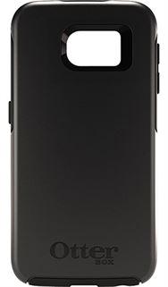 תמונה של Symmetry שחור ל Galaxy S6