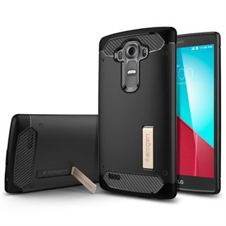 Picture of Rugged Armor שחור ל LG G4
