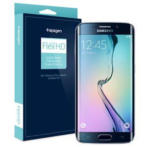 מגן מסך ל  Galaxy S6 Edge
