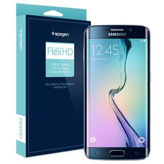 תמונה של מגן מסך ל  Galaxy S6 Edge