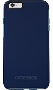 Symmetry כחול ל iPhone 6/6s