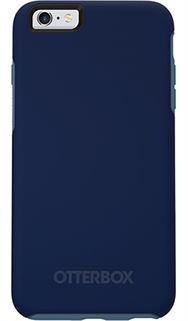 תמונה של Symmetry כחול ל iPhone 6/6s