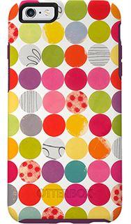 תמונה של Symmetry נקודות ל iPhone 6/6s