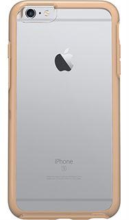 תמונה של Symmetry Clear זהב ל iPhone 6/6s