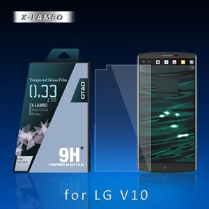 מגן מסך זכוכית ל LG V10