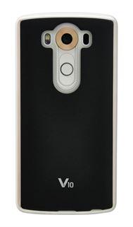 תמונה של כיסוי Jellskin ל LG V10  שחור
