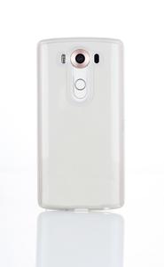 כיסוי Jelly שקוף ל LG G4