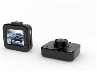 תמונה של מצלמת דרך לרכב מקצועית FULL HD