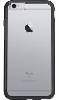 תמונה של Symmetry Clear שחור ל iPhone 6/6s Plus