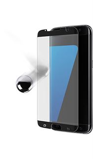 תמונה של מגן מסך זכוכית Alpha ל Galaxy S7 Edge