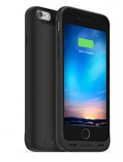 תמונה של כיסוי סוללה Reserve שחור ל iPhone 6