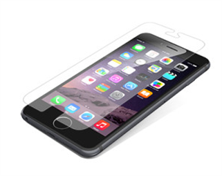 תמונה של מגן מסך ל iPhone 6 דגם HD Dry