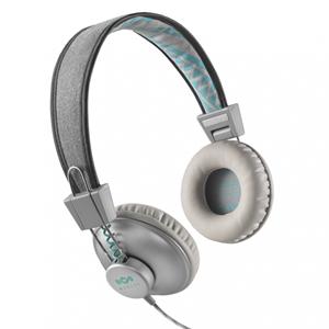 אוזניות POSITIVE VIBRATION ON EAR לבן