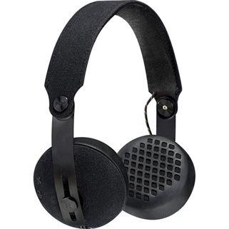 תמונה של אוזניות RISE BT ON EAR שחור
