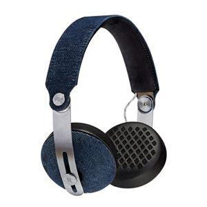אוזניות RISE BT ON EAR ג'ינס