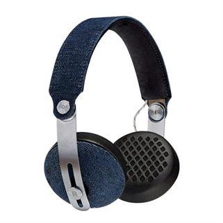 תמונה של אוזניות RISE BT ON EAR ג'ינס