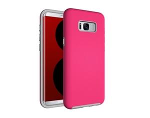 Active Shield ורוד ל Galaxy S8 Plus