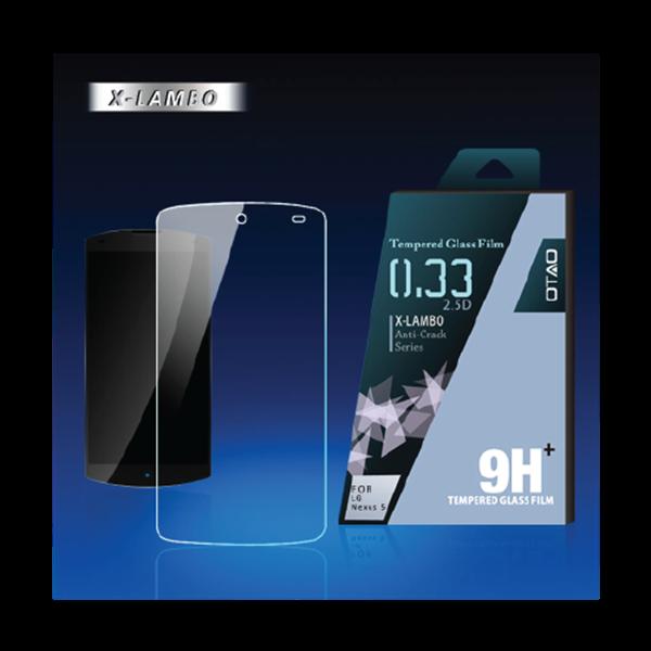מגן מסך זכוכית ל LG Nexus 5