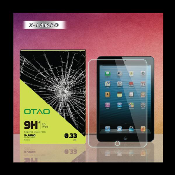 מגן מסך זכוכית ל iPad mini