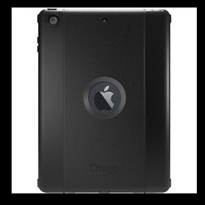 Defender שחור ל iPad Air