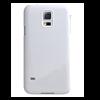 Shine לבן ל Galaxy S5