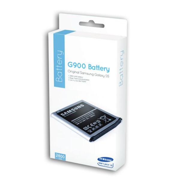 סוללה מקורית ל Galaxy S5