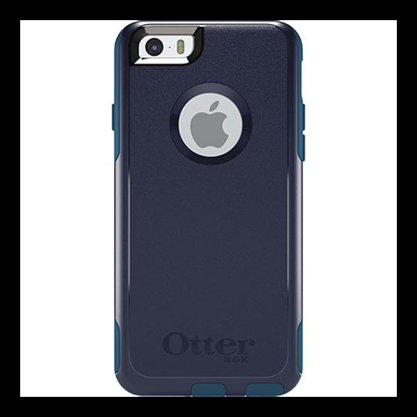 Commuter כחול ל iPhone 6