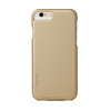 Hard Rubber זהב ל iPhone 6