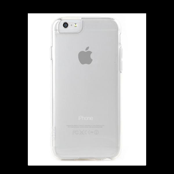 כיסוי שקוף Crystal ל iPhone 6 Plus