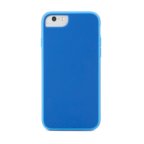 Glow Ice כחול ל iPhone 6