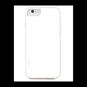 Glow Ice לבן/אפור ל iPhone 6