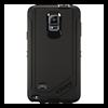 Defender שחור ל Galaxy Note 4