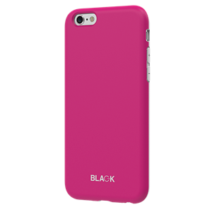 Body Shield ורוד/לבן ל iPhone 6