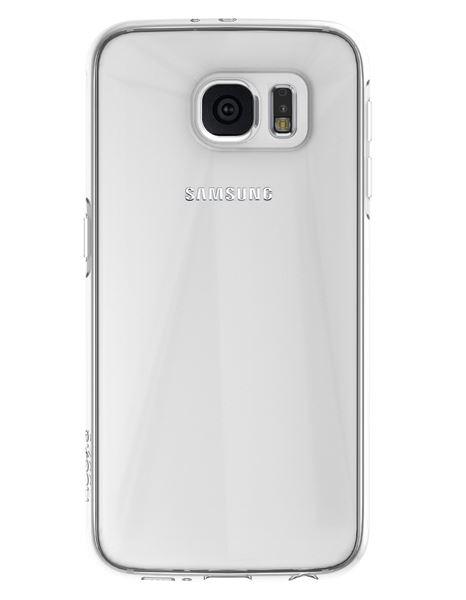 כיסוי שקוף Crystal ל Galaxy S6