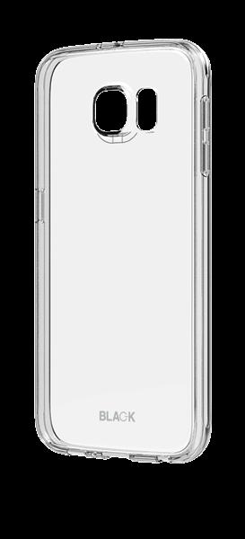 כיסוי שקוף ל Galaxy S6